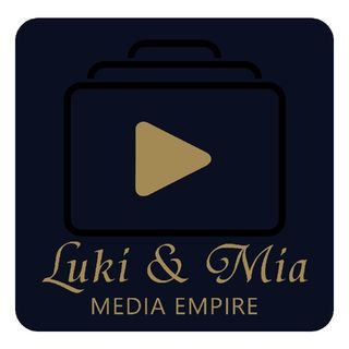 Live With Lydia And Labradah - Luki&Mia Media Empire