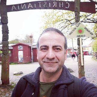 Freetown Christiania - Dema BARAN'S Podcast