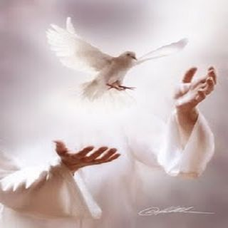 """Ministry of the Holy Spirit: Lesson 4-""""The Baptism of the Holy Spirit."""""""