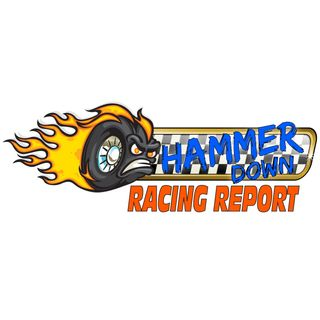 WoO Late Model ROY Contender Chuck Hummer + Chili Bowl Update With Anton Hernandez