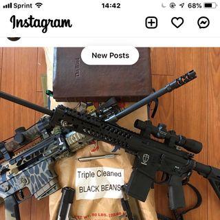 Gun Fighter Combat Handguns