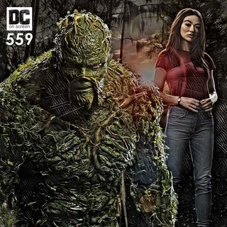 'Swamp Thing' Series Review