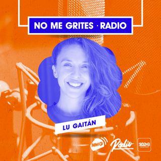 Entrevista a Lu Gaitán