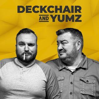 Deckchair & Yumz