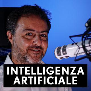 INTELLIGENZA ARTIFICIALE - Incontro a SMAU con Alessandro Buzzo (Humco)