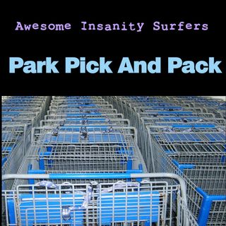 Park Pick And Pack