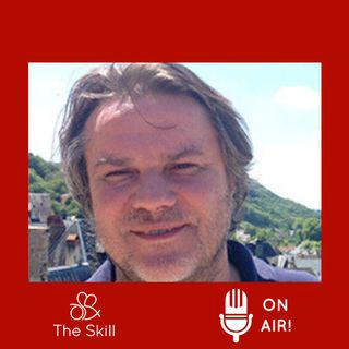Skill On Air - Marco Cremonesi