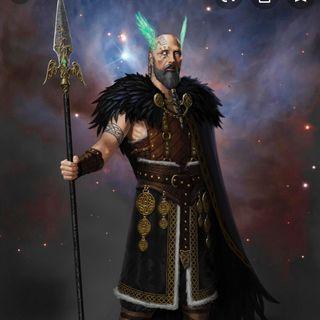 The white mans God/ Black history month