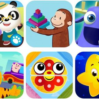 Don't Kill 'em - Fun Apps for U n kids