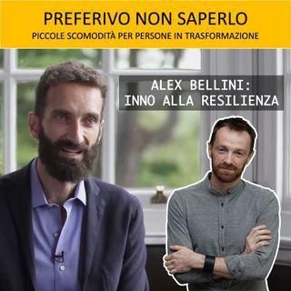 57 - Alex Bellini Inno alla resilienza