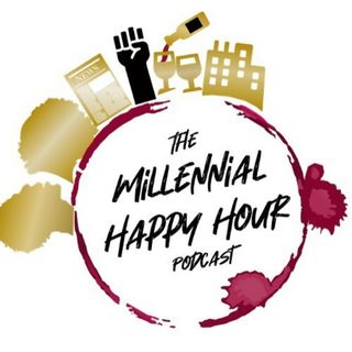 Podcast of the week-The Millennial Happy Hour Podcast