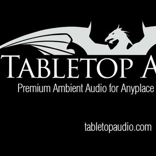 "AoO: (Tim R.)Composer From ""Tabletop Audio.com"" Interview"