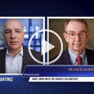 Lawyer Francis Jackson - Veterans Disability Developments
