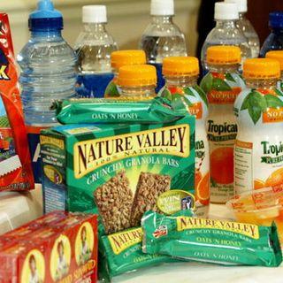 SALUD21: Aprende cómo reconocer y consumir productos naturales