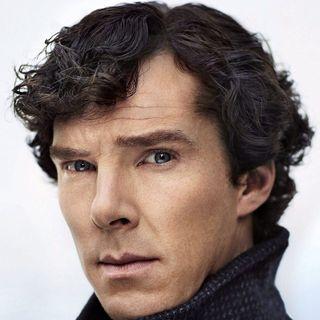 Sherlock Holmes (Mini Podcast)