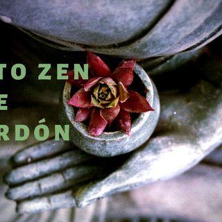 Cuento Zen sobre el Perdón
