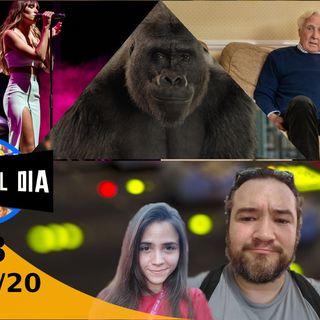 Aitana | Sitges 2020 | Ponte al día 283 (08/09/20)