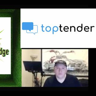 Interview with CEO of Toptender Ryan Porter (2019)