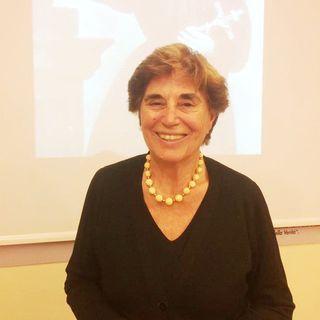 TOTEM: Paola GIOVETTI con Giorgio CERQUETTI - Puntata 36