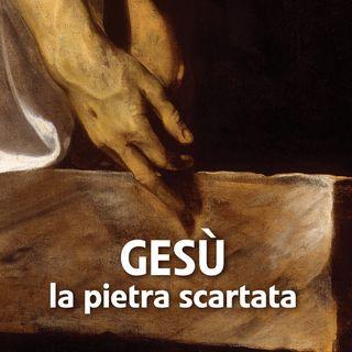 """Luciano Pacomio """"La pietra scartata"""""""