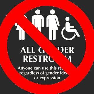 Atheists On Air: Beyond the Trailer Park Ep. 94: Transgender Bathroom Bills