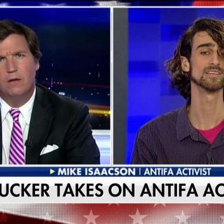 Dems accused of trying to 'steal' election Florida; Tucker speaks out on Antifa targeting his home