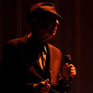 La luce nella sconfitta: la poesia di Leonard Cohen