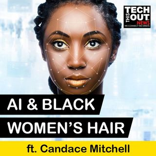 AI AND BLACK WOMEN'S HAIR