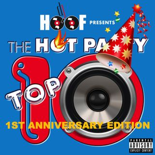 The Hot Party Top 10 Episode 1935
