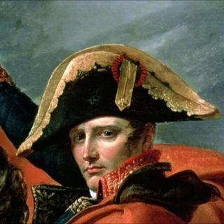 La Storia in Giallo Napoleone Bonaparte