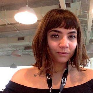 Mas Voce Vai Sozinha? 017: Repórteres sem Fronteiras (e outras coisas) com Joëlle-Marie Declercq