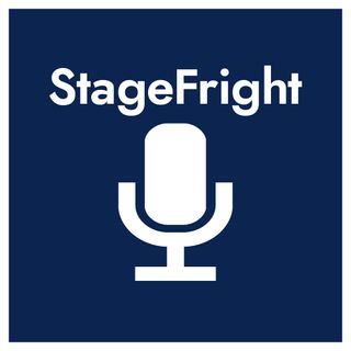 Ep: 1 - Getting Over Stage Fright