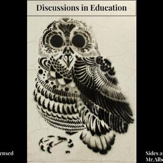 Discussions in Education #0002.mp3