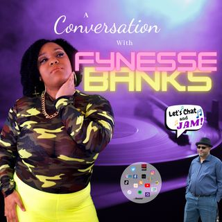 A Conversation With Fynesse Banks