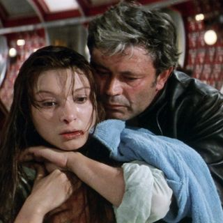 ECL: Solaris (1972)