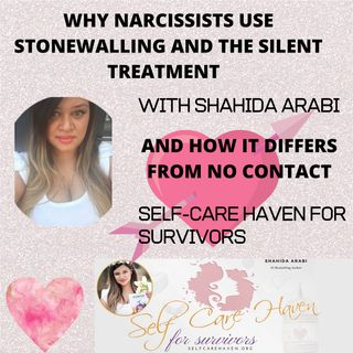 Stonewalling and The Narcissists Silent Treatment How They Are Different From No Contact