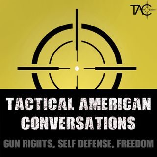 Ep. 9: With Jenny McGowan | Mama Bear Defense - A Woman's Perspective On Firearms and Protection