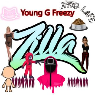 Episode 28 - Young G Freezy's show Zilla Guitar