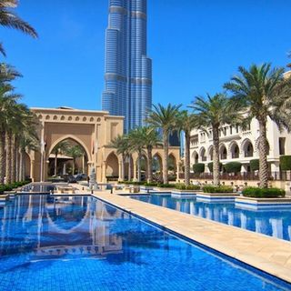 The best dubai vacation packages and deals