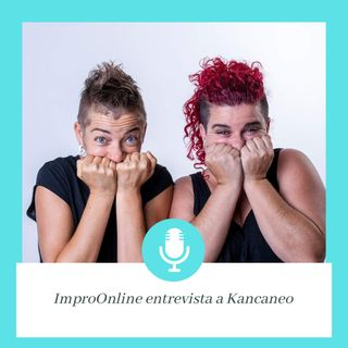 1x04 Improonline entrevista a Kancaneo (Valencia)