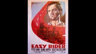 Storie di Divi e di Film Easy Rider