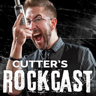 Rockcast 125 - Backstage with Chris Motionless from Motionless in White