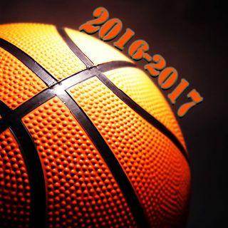basket stagione 2016- 2017