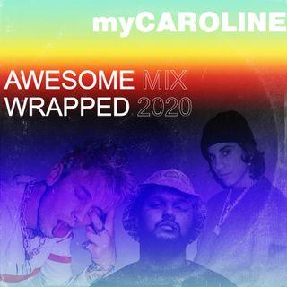 AWESOMEMIX // Wrapped 2020