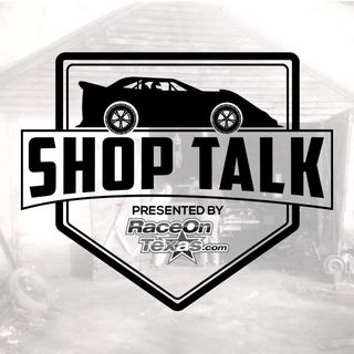 Shop Talk S1 E15 Tracy Denby Jr.