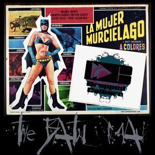 The Batwoman (La Mujer Murcielago) - 1968