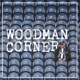 Woodman Corner: A West Bromwich Albion podcast