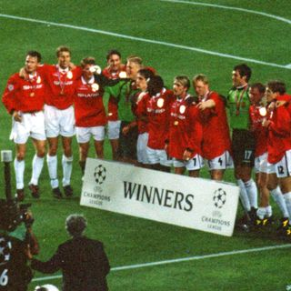 02-Manchester United-Bayern Monaco, 26 Maggio 1999