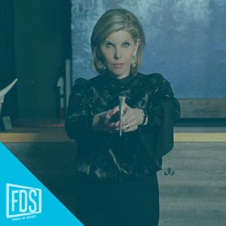 FDS Review: 'The Good Fight' T3(ep.87)