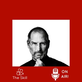 Skill On Air - Steve Jobs